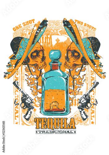 Tequila Duel