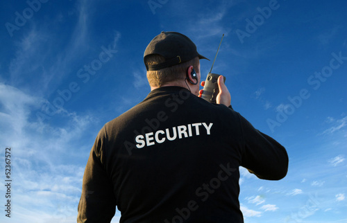 Tableau sur Toile Sicurezza