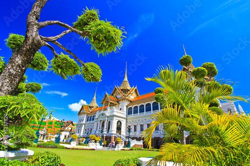 Cadres-photo bureau Bangkok Grand Palace in Bangkok of Thailand