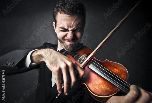 Fotografie, Obraz  concert