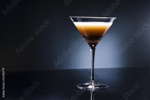 Fotografía  Coffee Martini