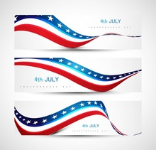Independence Day Background Th...