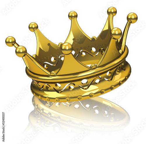 Fotografia, Obraz  Die Krone