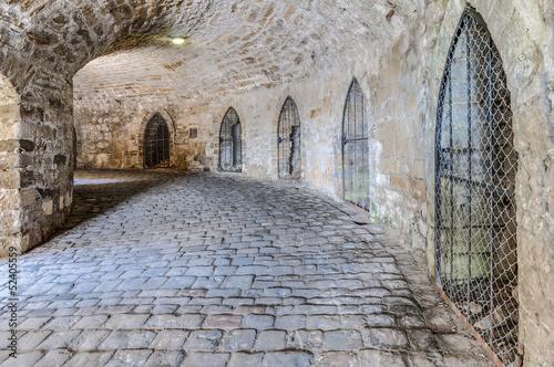 Hohenzollern Castle in Baden-Wurttemberg, Germany #52405559