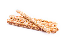 Bread Stricks