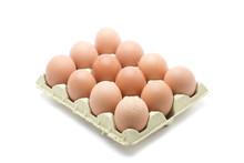 Dozen Eggs Box