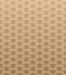 Fototapeta background retro: wallpaper, pattern, seamless, vector, vintage