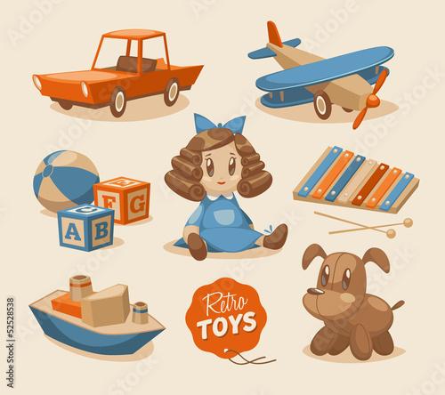 godlo-zabawki