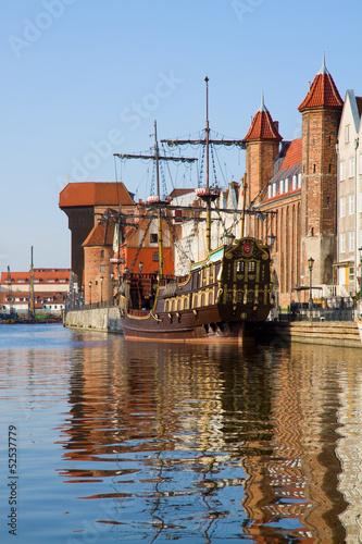 stare-miasto-gdansk