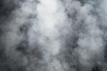 smoky cloud background
