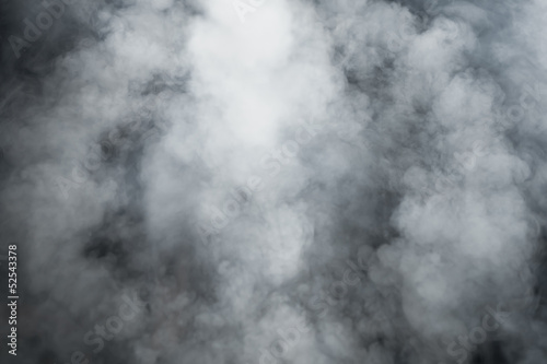 smoky cloud background