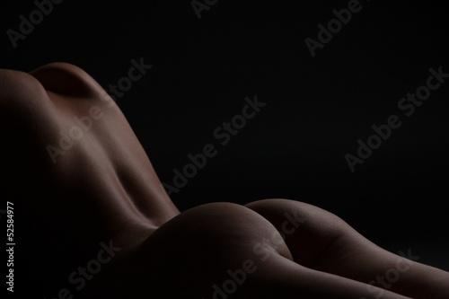 mata magnetyczna Nude