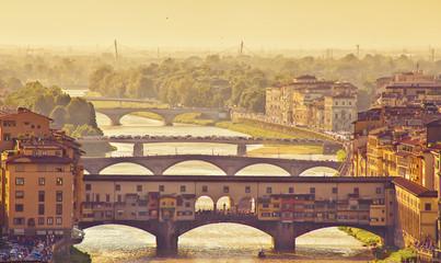 Fototapeta Rzym Beautiful Florence