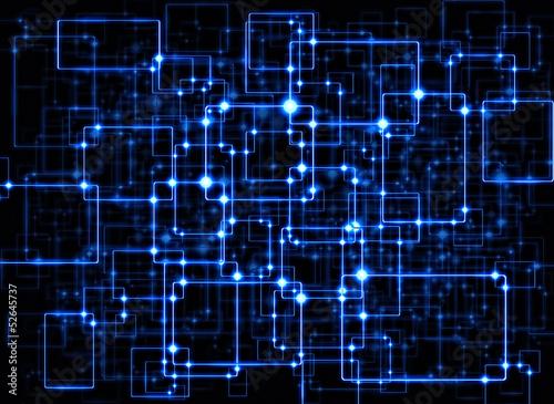 Fotografia  electrical synapse