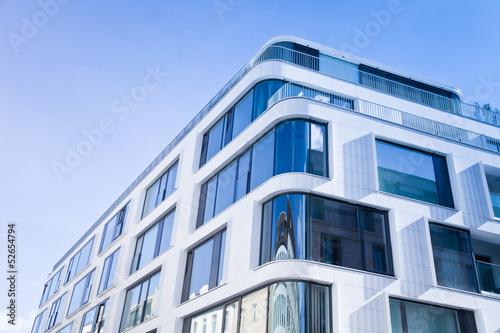Photo  edles Haus in Berlin - Neubau