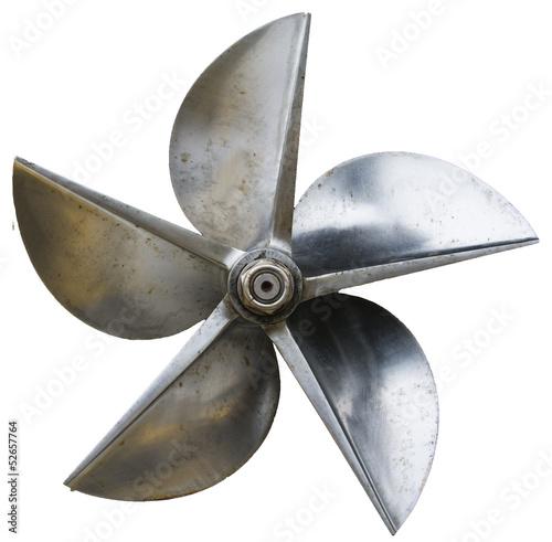 Fotografiet propeller