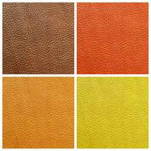 Fine Leather Samples Set