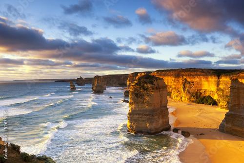 Fotografía Twelve Apostles Australia
