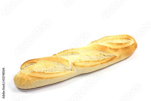 Fotografie, Obraz  baguette de pain