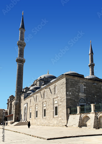 Photo  mosque istanbul