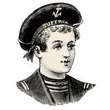 Jeune garçon en costume marin - 52821573
