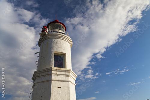 Foto op Aluminium Vuurtoren Lighthouse