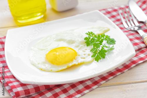 Papiers peints Ouf Fried eggs