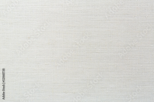 Keuken foto achterwand Stof linen canvas white texture background