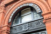 Freemason's Hall