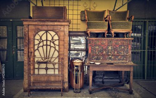 junk dealer © olly