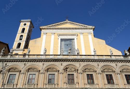 Fotografía  Basilica dei Santi XII Apostoli - Roma