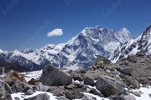 Fotografia Mountain landscape