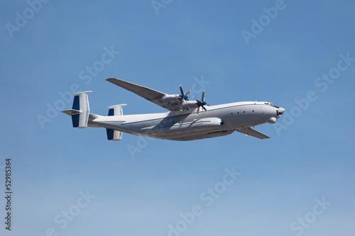 Valokuva  Cargo plane