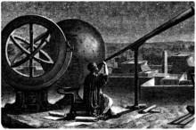 Ancien Egypt - Alexandrian Astronomer