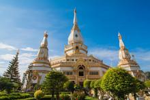 Phramahachedichaimongkol At Ro...