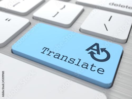 Fotografía  Translating Concept.