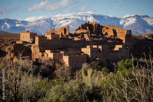 Papiers peints Maroc Morocco