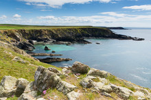 West Wales Coast Deadmans Bay ...