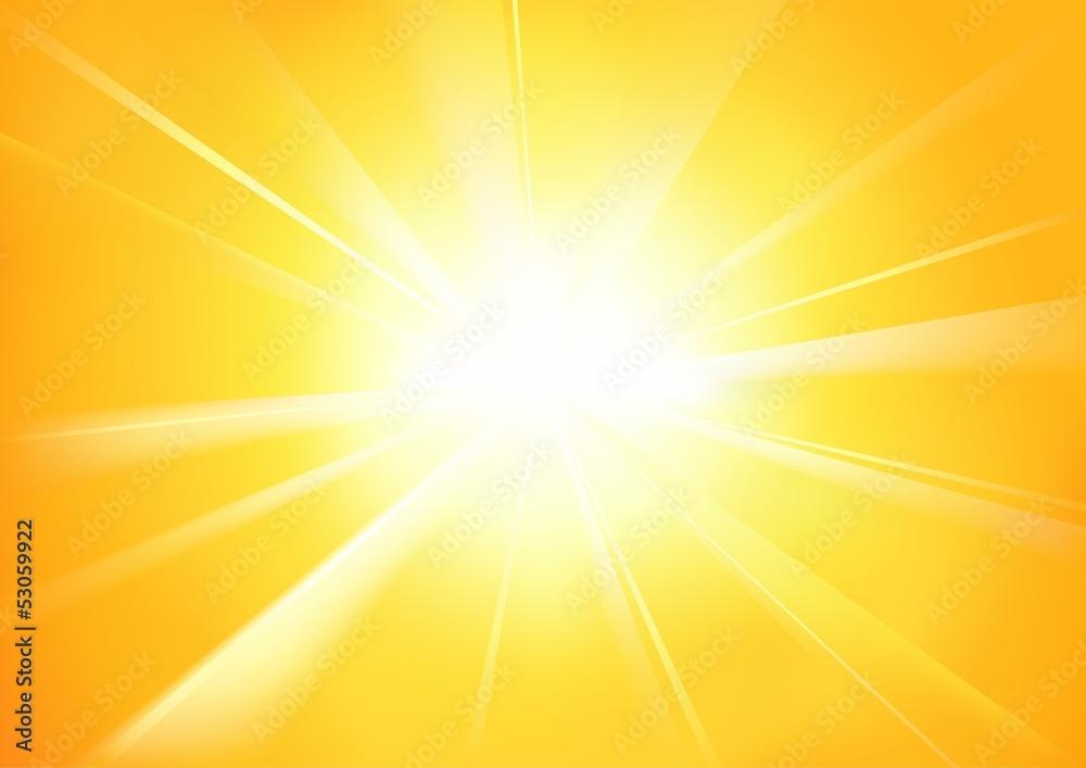 Fototapety, obrazy: Sunshine
