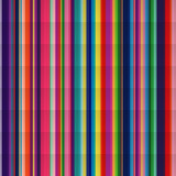 seamless colored striped background