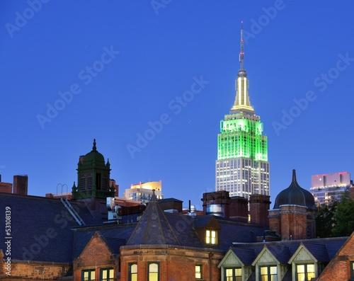 Photo  Landmark New York City