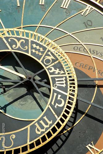 zegar-astronomiczny