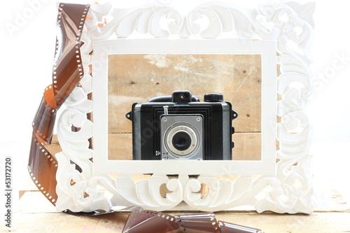 Photo Film and camera