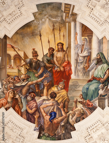 palermo-jezus-za-kosciol-pilatusin-kosciol-w-gesu