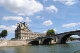 Fototapeta Paryż - Paryż
