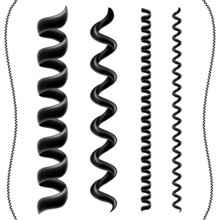 Telephone Cord Set