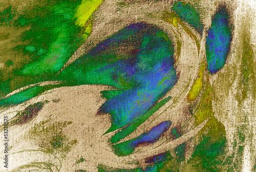 abstrakcyjne-malarstwo-olejne-na-plotnie-ilustracja