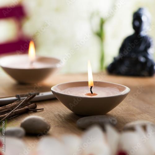 Papiers peints Zen Concept zen