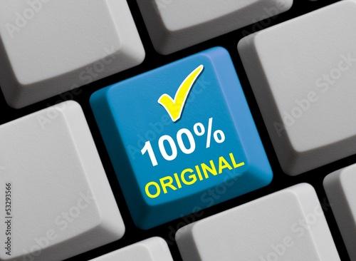 Fotografering  100% original - Garantiert echt