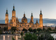 Pillar Basilica of Zaragoza
